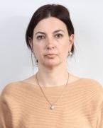 Дегтеренко Ксения Николаевна