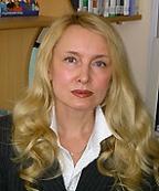 Медведева Людмила Михайловна