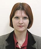 Зорина Татьяна Геннадьевна