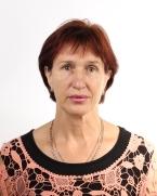 Лагутенко Людмила Васильевна