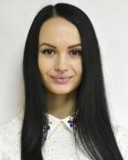 Куличенко Юлия Викторовна