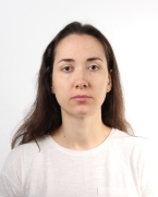 Булгакова Татьяна Александровна