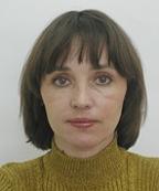 Худякова Ирина Николаевна