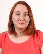 Петрова Дарья Анатольевна