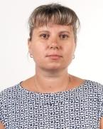 Самарина Наталья Сергеевна