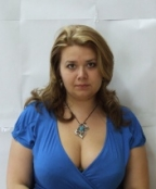 Михайлова Светлана Юрьевна