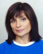 Баркина Наталья Владимировна