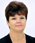 Голик Елена Тимофеевна