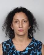 Лапошина Евгения Станиславовна
