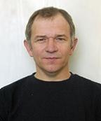 Терегулов Олег Алимович