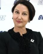 Смольянинова Елена Николаевна