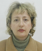 Бацкалева Елена Юльевна