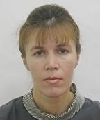 Тарасова Елена Валерьевна