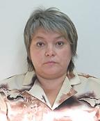 Куделинская Ирина Анатольевна