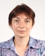 Киселева Мария Сергеевна