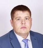 Клёцкин Максим Геннадьевич