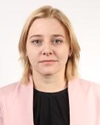 Симукова Алина Евгеньевна