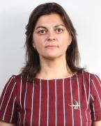 Костюк Татьяна Владиславовна