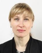 Ниязова Марина Валентиновна