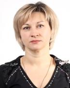 Бурдинская Наталья Николаевна