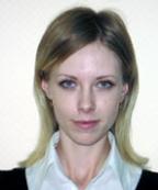 Яськова Альбина Владимировна