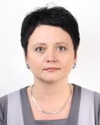 Тарарыкина Елена Андреевна