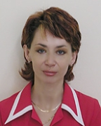 Нивинская Ольга Андреевна
