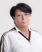 Петрова Оксана Петровна