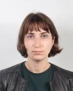 Замошина Дарина Сергеевна