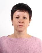 Рахманова Марина Сергеевна