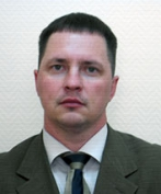 Борщенко Сергей Александрович