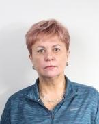 Беспаленко Наталья Филипповна