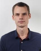 Кирик Дмитрий Владимирович