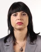 Удовенко Надежда Геннадьевна