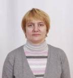 Алексеева Лилия Станиславовна