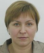 Попова Галина Ивановна