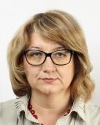 Устимко Елена Витальевна