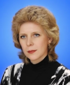 Малышева Виктория Владимировна