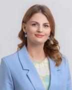 Кравченко Людмила Александровна