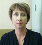 Виничук Оксана Юрьевна