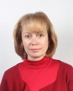 Лебедева Оксана Викторовна