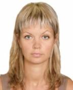 Астахова Екатерина Викторовна