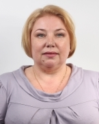 Ярославцева Светлана Евгеньевна