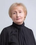 Сырова Татьяна Серафимовна