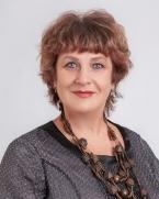 Шухорова Алевтина Олеговна