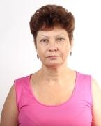 Барашок Ирина Викторовна