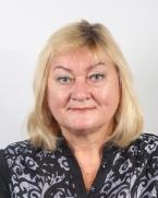 Овчинникова Марина Леонидовна
