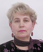 Мишунина Лидия Николаевна