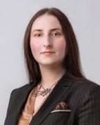 Николенко Анастасия Алексеевна