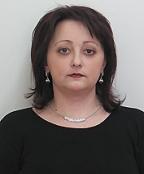 Смогунова Ольга Сергеевна